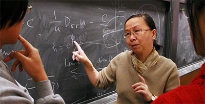 Sun-Yung Alice Chang (Princeton University)