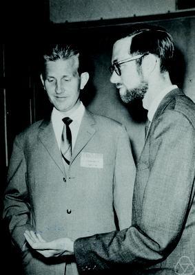 Lars Hörmander (Medalla Fields 1962), John Milnor (Medalla Fields 1962, Premio Abel 2011)