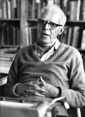 Martin Gardner nació el 21 de octubre de 1914 y falleció el 22 de mayo de 2010
