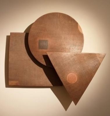 Escultura Ikutu/Tocar (2007 – 2012)