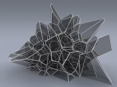 Diagrama de Voronoi