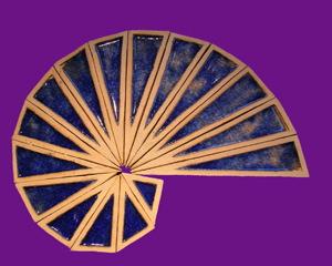 La espiral de Teodoro
