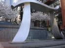 Escultura de Pi en Seattle