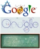 Doodles matemáticos